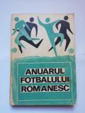 ANUARUL FOTBALULUI ROMANESC 1909-1967 - PETRE GATU