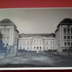 Universitatea de Medicina si Farmacie Grigore T. Popa din IASI