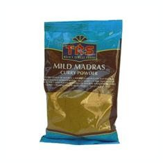 Curry Mild Herbavit 100gr Cod: HERB.00966