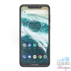 Folie Protectie Display Motorola One Power, Sony