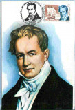Ilustrata maxima, personalitati, explorator, naturalist, geograf, Humboldt