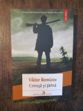 Cenusa si tarana - Victor Remizov
