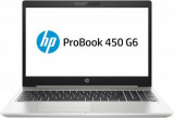 Laptop HP ProBook 450 G6 (Procesor Intel® Core™ i7-8565U (8M Cache, up to 4.60 GHz), Whiskey Lake, 15.6inch FHD, 8GB, 256GB, Intel® UHD Graphics 620,