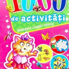 1000 de activitati pentru copii isteti 2