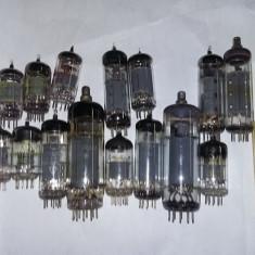 Lampa veche radio tv televizor,tuburi electronice,lampi radio si tv,T.GRATUIT