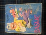 Basme, de Wilhelm Hauff, paperback 1968, folosita, Ion Creanga, 1969