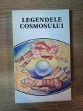 LEGENDELE ROMANILOR, VOL I: LEGENDELE COSMOSULUI 1994