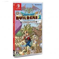 Dragon Quest Builders 2 2019 Nintendo Switch
