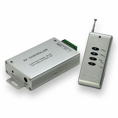Controller banda LED V-TAC, 12V/24V 144W