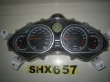 Bord Honda Ness Forza Ex 250 300cc 2005 - 2007