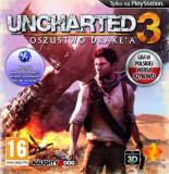 Joc PS3 Uncharted 3 (POLISH)