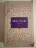 Shakespeare Opere vol 3