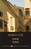Poesie/Poezii | Mario Luzi, Humanitas