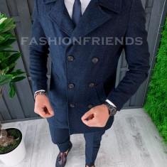 Palton toamna - pentru barbati - LICHIDARE DE STOC - A7022