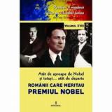 Romanii care meritau premiul Nobel/Dan Silviu Boerescu, Integral
