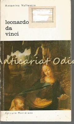 Leonardo Da Vinci I, II - Antonina Vallentin foto
