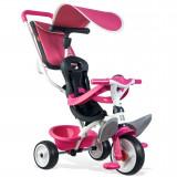 Cumpara ieftin Tricicleta Smoby Baby Balade pink