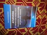 Ayurveda instructiuni ptr viata filozofie ,diagnostica, astrologie vedica