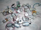 Lot motoare electrice mica putere