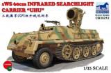 Cumpara ieftin Macheta Auto sWS 60cm Infrared Searchlight Carrier