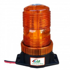 Girofar 30led 5050 - 10V-110V