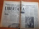 Libertatea 17 februarie 1990-art cornel dragusin