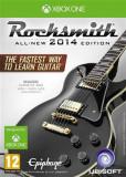 Rocksmith 2014 Cu Cablu Xbox One