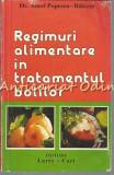 Cumpara ieftin Regimuri Alimentare In Tratamentul Bolilor - Aurel Popescu-Balcesti