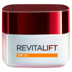 Crema anti-rid de zi L'oreal Paris Revitalift, SPF 30, 50 ml