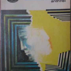 ANTIHRIST - EMILIAN STANEV