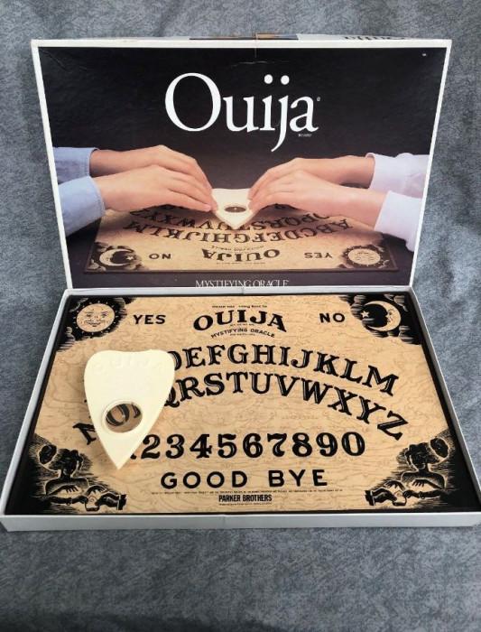 Tabla quija spirit board+cadou un set de rune viking