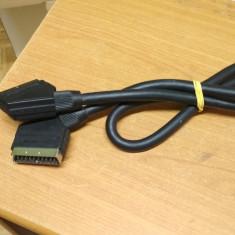 Cablu Scart 80 cm #10629