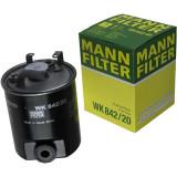 Filtru Combustibil Mann Filter WK842/20