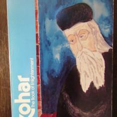 Zohar - The Book of Enlightment ed. critica engleza