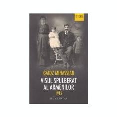 Visul spulberat al armenilor