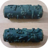 Rol/rolă/trafalet din cauciuc pentru zugravit_vintage * 119