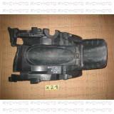 Carena plastic caroserie inferioara plus suport numar Suzuki Burgman Business sau An 400cc 2000 - 2003