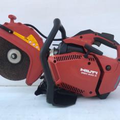 Drujba de taiat Beton HILTI DSH 600x  Fabricatie 2019
