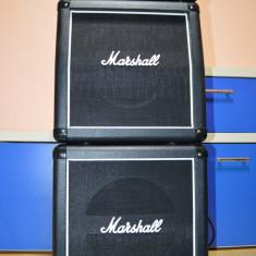 Combo chitara electrica Marshall