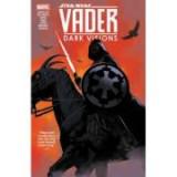 Star Wars: Vader - Dark Visions - Dennis Hopeless