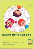 Evaluare pentru clasa a II-a | Mirela Ilie, Marilena Nedelcu