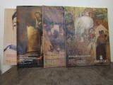 Cataloage de licitație ale Casei CHRISTIE'S (set 4 cataloage)