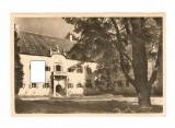 CP RPR Castelul Bontida, circulata, 1958, Fotografie, Cluj