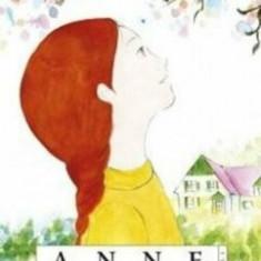 Anne. Casa cu frontoane verzi/I.M. Montgomery