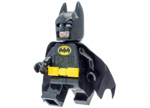 Ceas desteptator LEGO Batman (9009327)