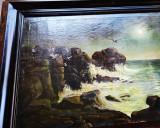 Cumpara ieftin Tablou Marea Neagra