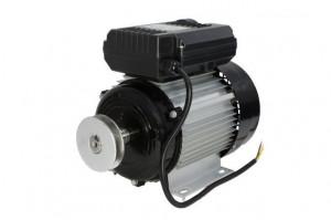 GF-1543 Motor electric 2800RPM 1.5KW cu carcasa de aluminiu Micul Fermier Autentic HomeTV