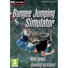 Bungee Jumping Simulator PC