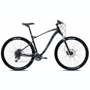 Bicicleta Mtb Devron Zerga D5.9 Evil Black M 29 inch