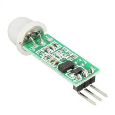 Senzor PIR HC-SR505 Mini